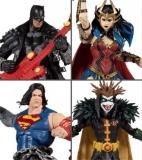 McFarlane Toys Batman: Dark Nights Death Metal Build-A-Figure (Dark Father) Available for Pre-Order