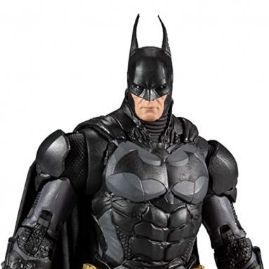 McFarlane Toys DC Multiverse Batman: Arkham Knight Figure Pre-Order