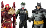 McFarlane Toys DC Multiverse Batman: The White Knight Figures Wave 3 Pre-Order