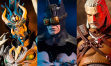 McFarlane Toys Gold Label Collection Unveiled at Walmart Collector Con