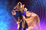 The Dr. Fate Action Figure Joins the Mezco One:12 Collection
