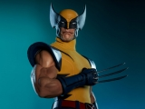 Add SLICE to your Collection with Slideshow Collectibles' Marvel Comics Wolverine 1/6 Scale Figure