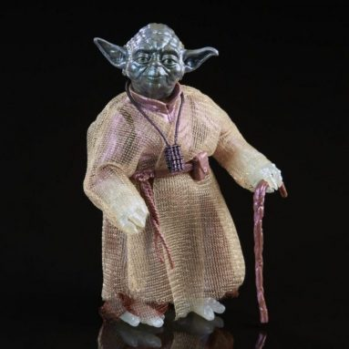 Star Wars – The Black Series Force Spirit Yoda Pre-Order Alert