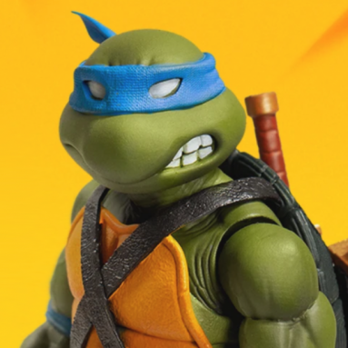 Super7's Wave 2 Teenage Mutant Ninja Turtles ULTIMATES! Available for Pre-Order