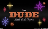 The Dude Action Figure from The Big Lebowski COMING SOON to Sideshow Collectibles