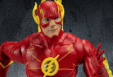 The Flash, The Joker, & Azrael in Batman Armor Action Figures by McFarlane Toys Now in Stores