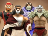 Thundercats ULTIMATES! Action Figures by Super7 (Wave 4)